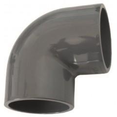 Coude PVC 90° PN16 /50mm