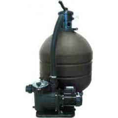 Platine de filtration 10m3/hrs