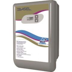 Electrolyseur au sel IBASEL 50m3